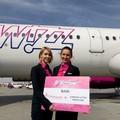 Wizzair lancia il volo Bari-Tirana, si decolla dal 1 luglio