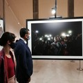 "A Bari torna  ""World press photo "", al Margherita la mostra di fotogiornalismo internazionale"