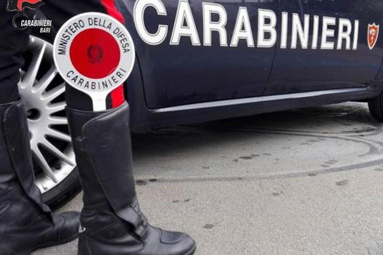 carabinieri bari JPG
