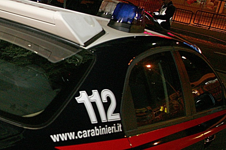 Carabinieri Bari