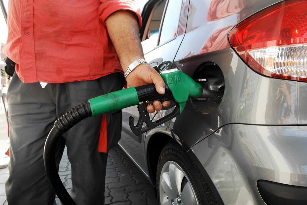 caro benzina Siria