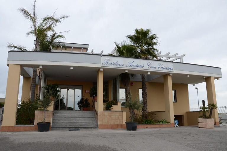 Casa Caterina ad Adelfia
