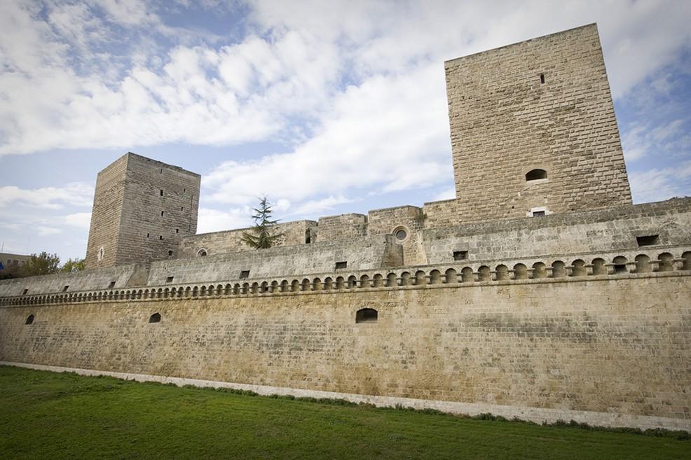 Castello di Bari