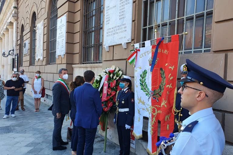 cerimonia strage bologna
