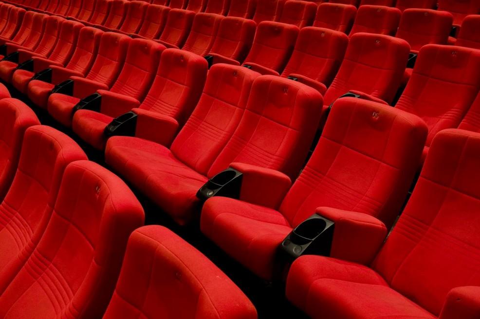 cinema poltrone