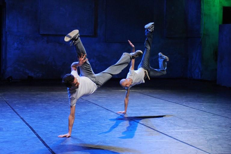 Compagnia EgriBiancoDanza Simply Dance di Raphael Bianco