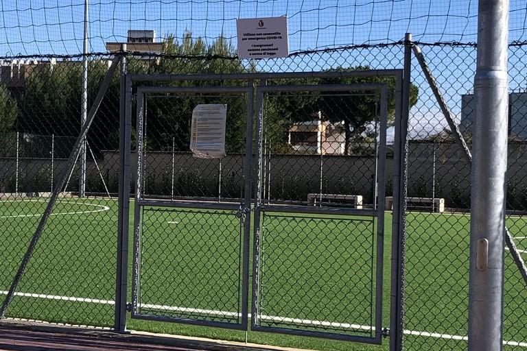 Un playground