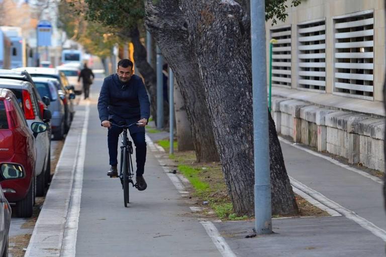 decaro bici
