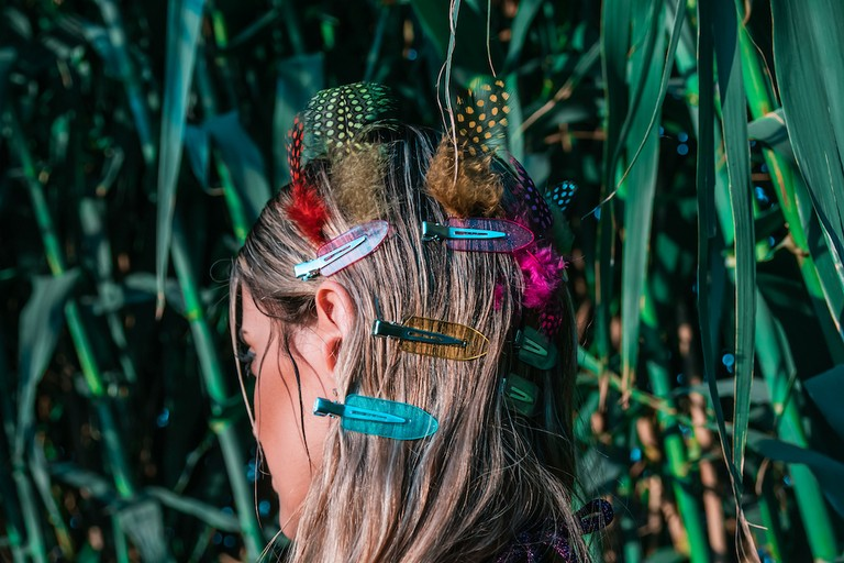 Hair Show di Salvo Binetti