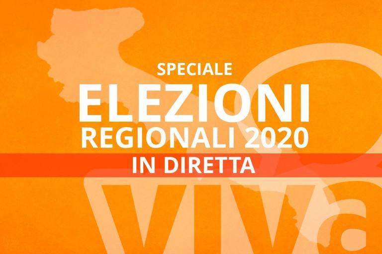 elezioni regionali in diretta