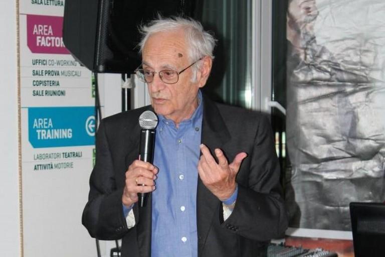 Enzo Persichella