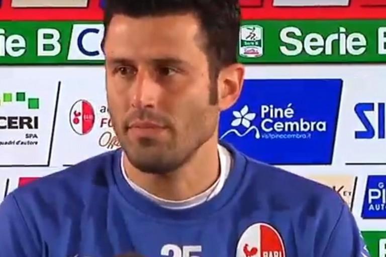 Grosso in conferenza stampa: «A Cittadella per fare la nostra partita»