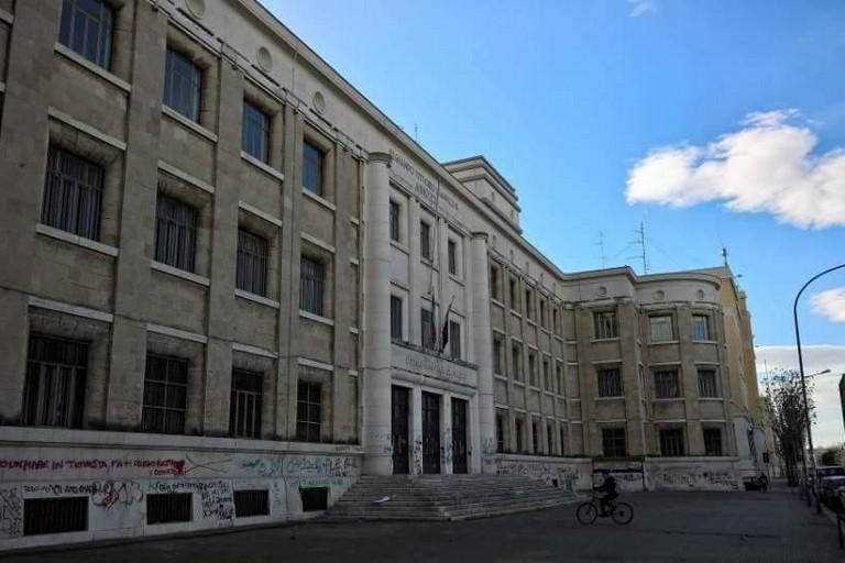 Liceo Flacco