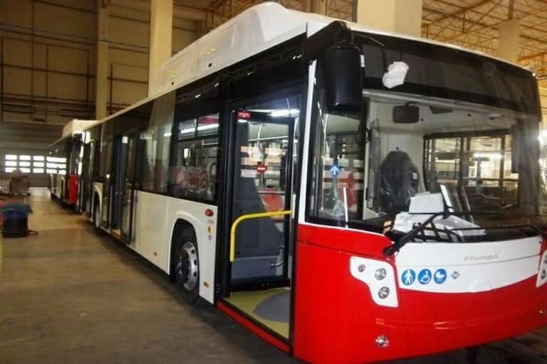 Autobus Amtab