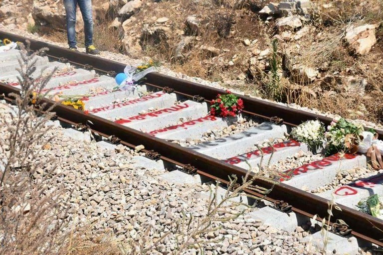 Tragedia Ferrotramviaria