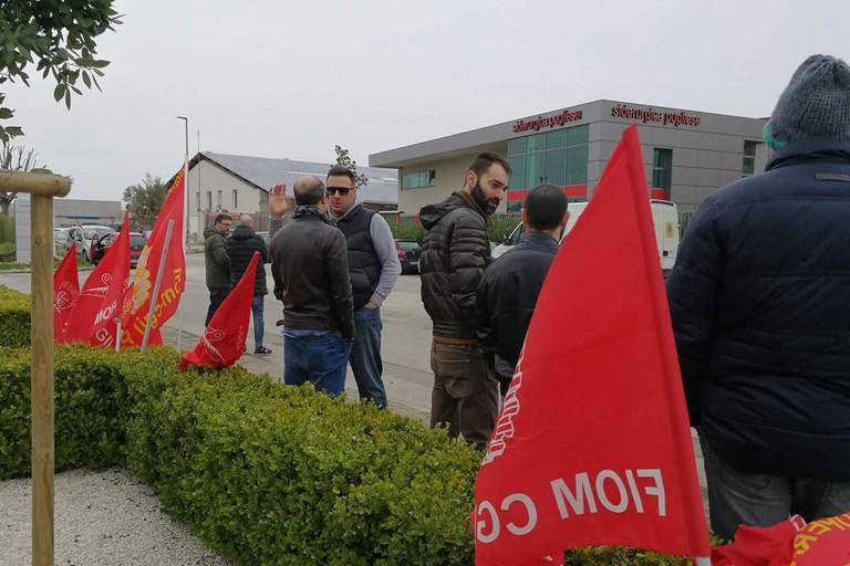 Bosch, i lavoratori: «L'azienda non mantiene gli impegni presi»