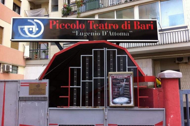 Il Piccolo Teatro