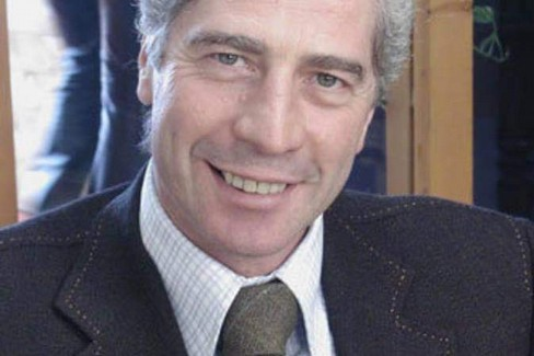 Vincenzo Mancini. <span>Foto Foto Facebook</span>