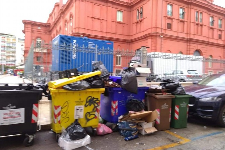 I rifiuti