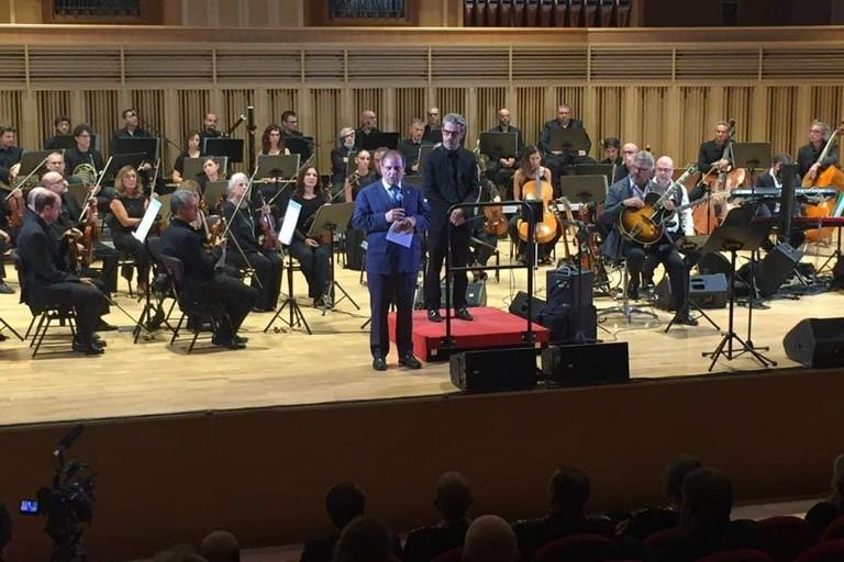Concerto per Paola Labriola