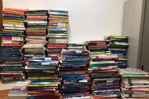 I libri da adottare