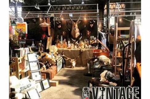 Il Vintage Market a Bari