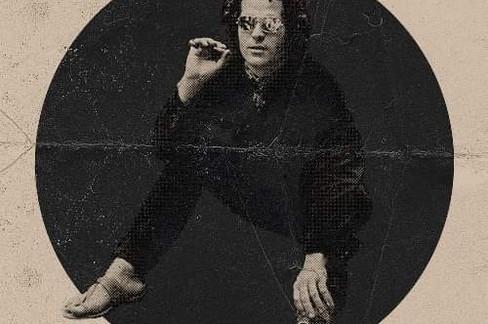 L'immagine sulla locandina del film