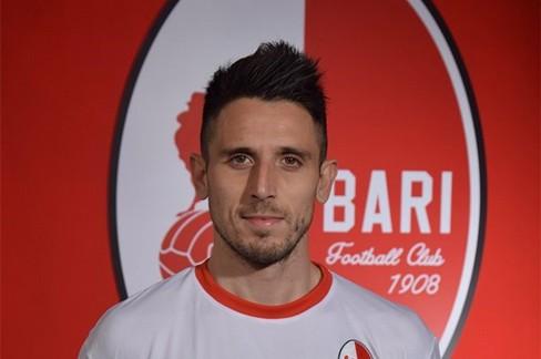 Leandro Greco. <span>Foto FC Bari 1908</span>