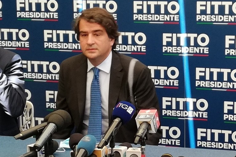 raffaele fitto