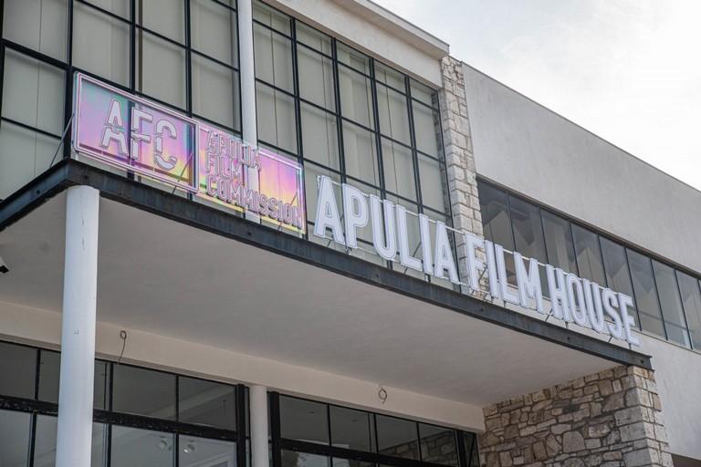foto Apulia Film House