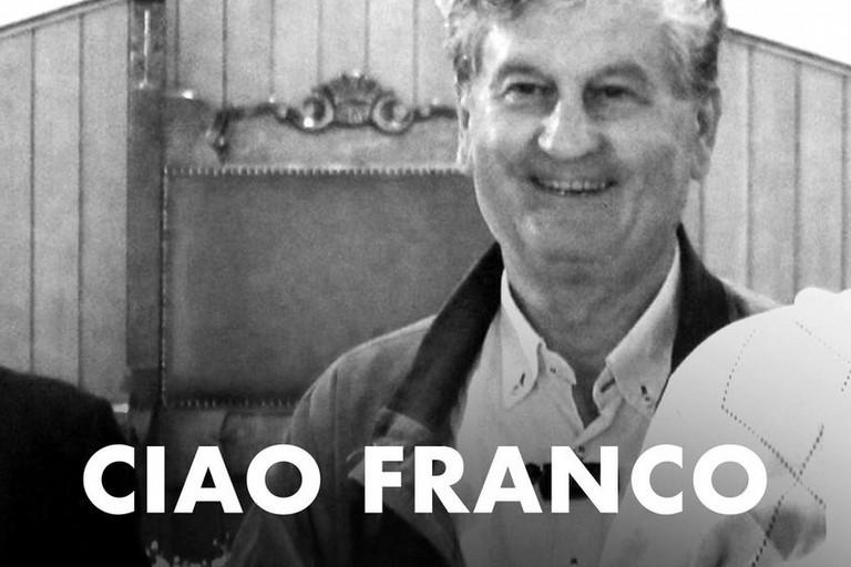 Franco Battista