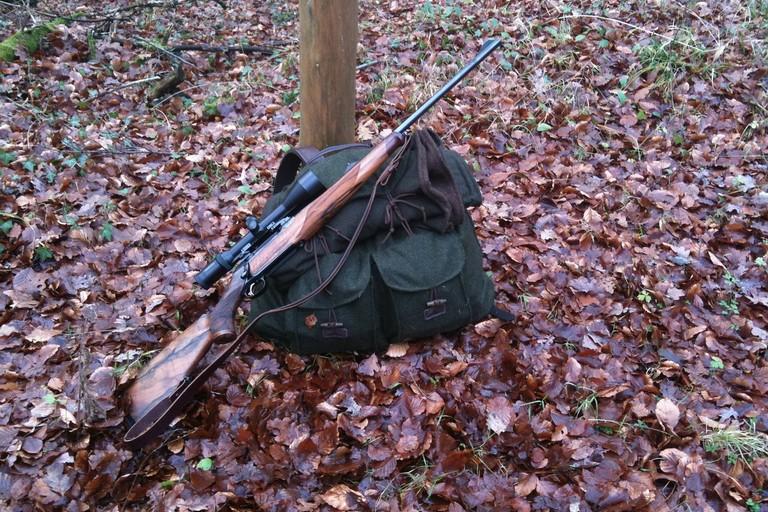 fucile caccia