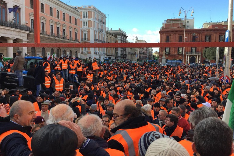 incontri arancioni