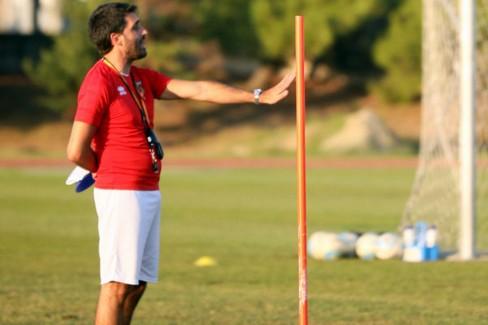 grassadonia nuovo allenatore del Catanzaro