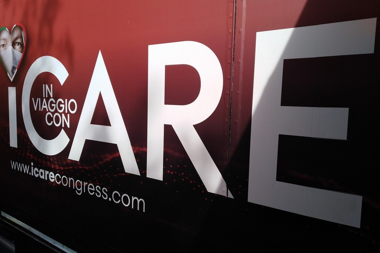 ICARE TRUCK