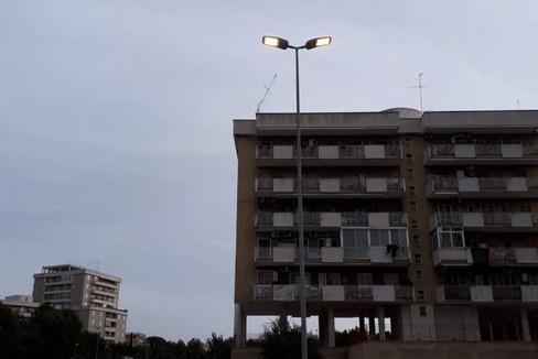 illuminazione pargheggio dioguardi