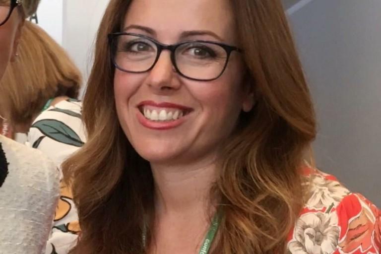 Camera di Commercio di Bari, Raffaella Altamura eletta presidente del CIF