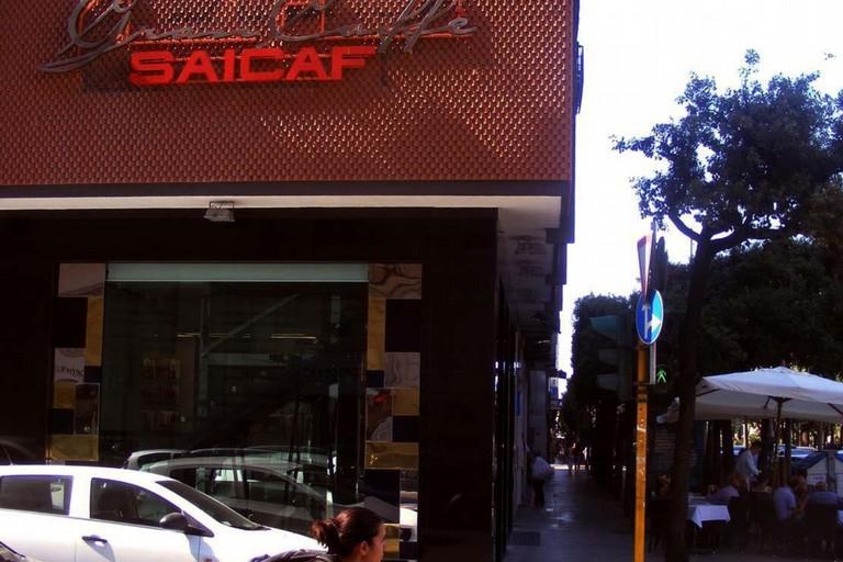 Il Gran Caffè Saicaf