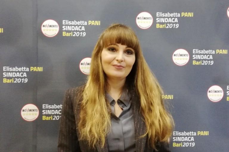 Elisabetta Pani