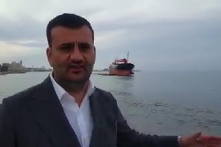 Efe Murat