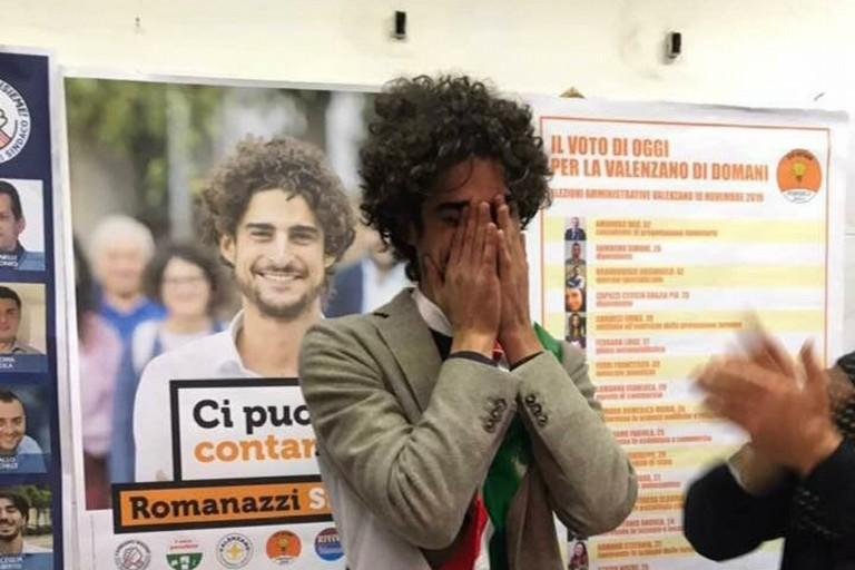 Giampaolo Romanazzi
