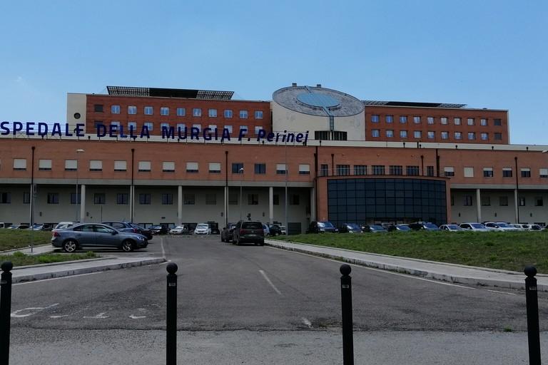 ospedale perinei altamura