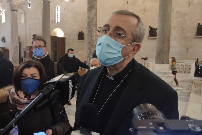 Monsignor Satriano