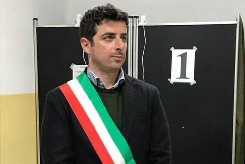 Il sindaco di Binetto