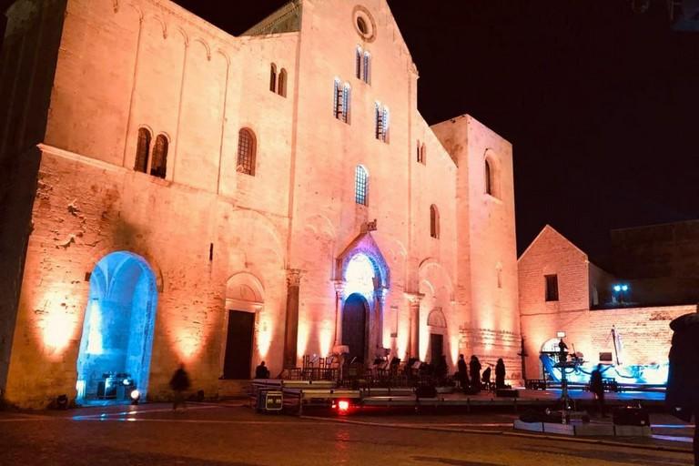 Tra coprifuoco e zona arancione, secondo anno senza San Nicola a Bari