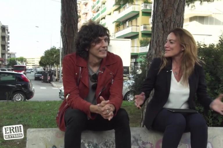 Eroi di strada Bari