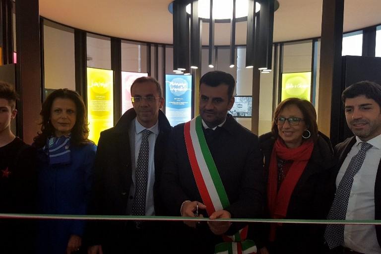 Il Viaggio della Costituzione, la mostra a Bari fino al 27 dicembre nello Spazio Murat
