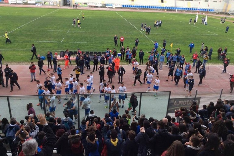 Rugby, Bari sorride all'Italia Under 20. Scozia battuta 45-31