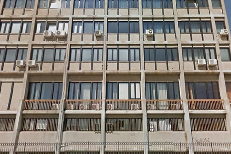 La sede di Eipli a Bari