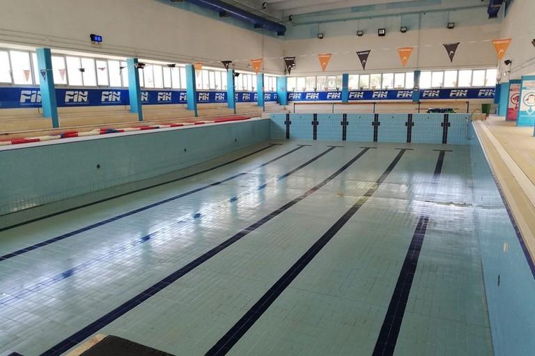 Le piscine comunali